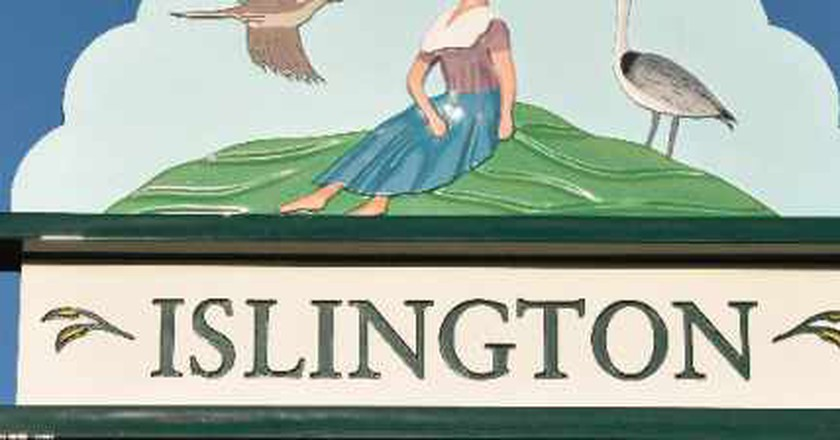 The Top Things To Do In Islington