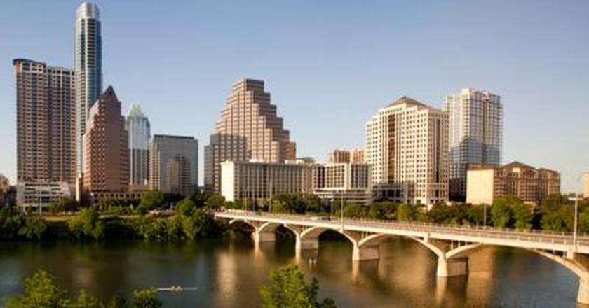 Texas Dining, The 10 Best Restaurants In Austin's North Loop