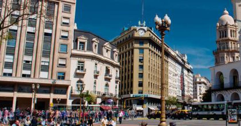 The 10 Best Restaurants In Montserrat, Buenos Aires