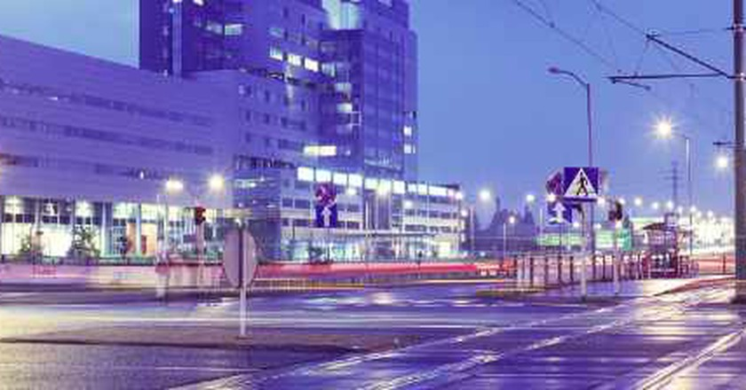 Top 10 Things To Do In Katowice, Poland