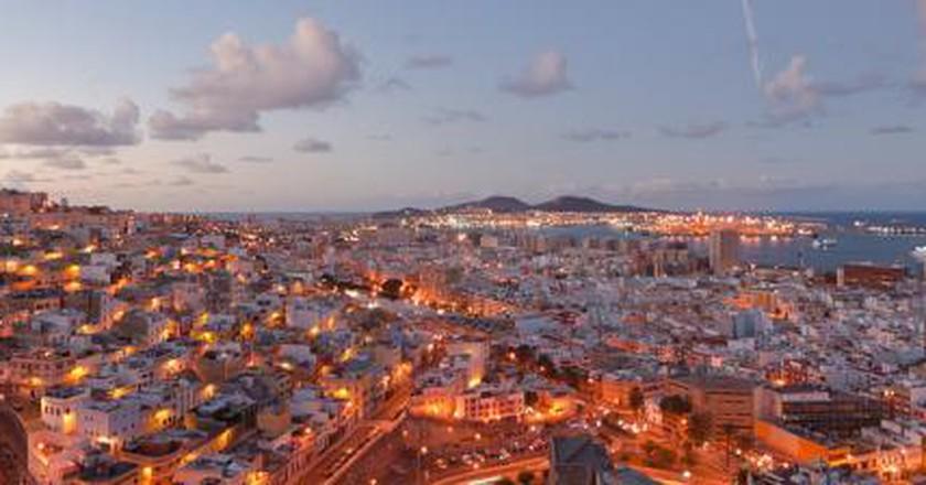 The 10 Best Restaurants In Gran Canaria, Spain