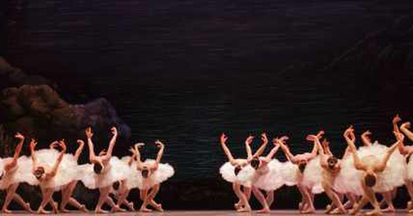 American Ballet Theatre Celebrates 75 Years at Lincoln Center