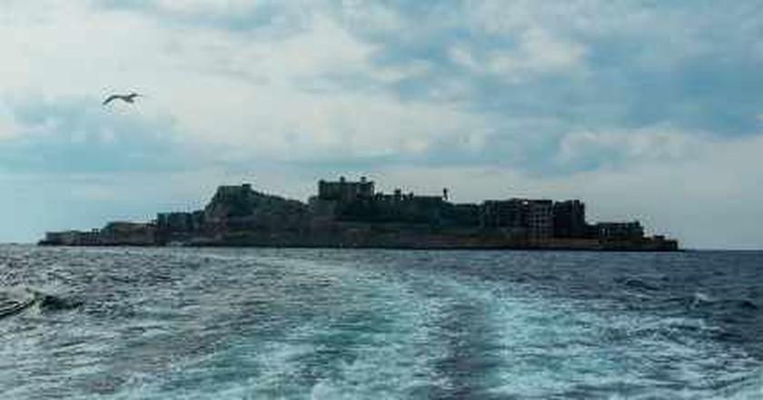 Japan's Hidden Jewels: The Abandoned Island of Hashima