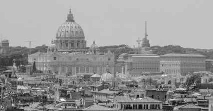 The 10 Best Bars In Rome's Ponte, Parione & Regola