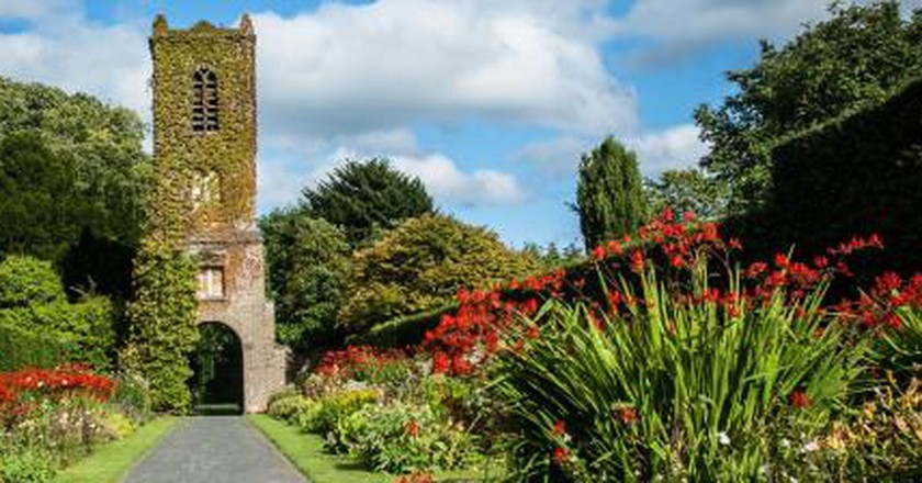 The Best Parks In Dublin, Ireland