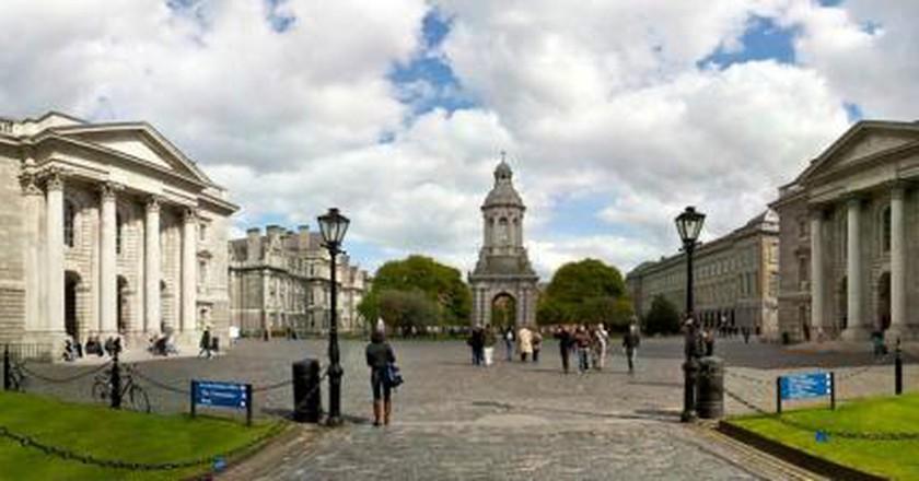 The Best Vegetarian Restaurants In Dublin