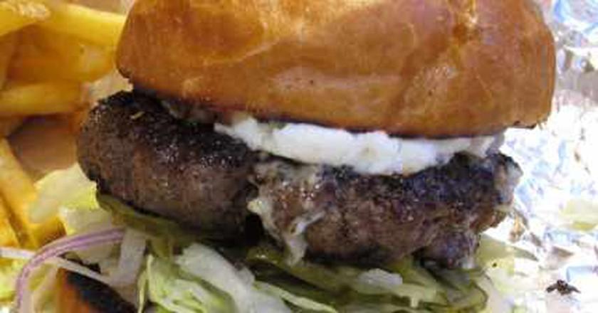 The Best Burgers In Portland, Oregon