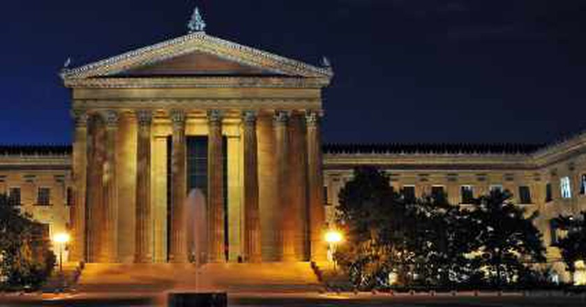 The Best Museums In Philadelphia, Pennsylvania