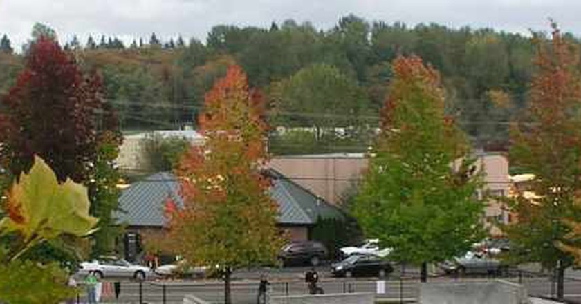Top 10 Restaurants In Tigard, Oregon