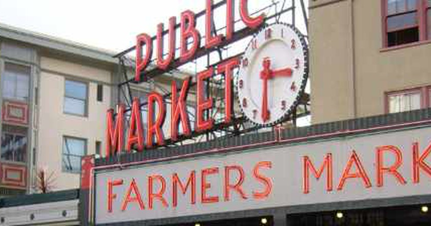 The Best Farmer's Markets In Seattle