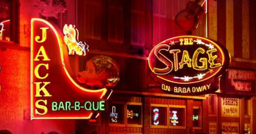 The 10 Best Blues Bars in Nashville
