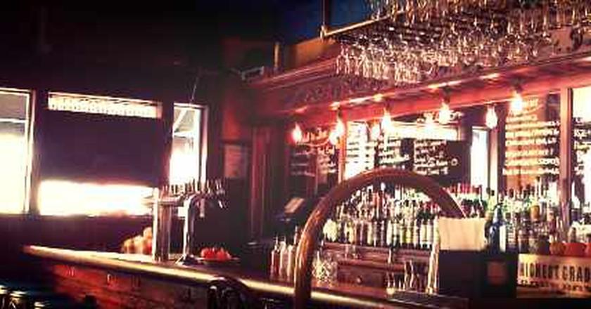 The Best Cocktail Bars In Philadelphia, Pennsylvania