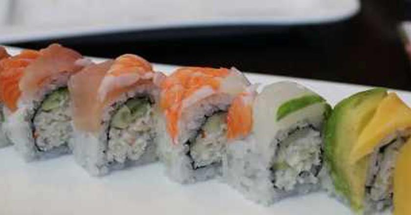 The Top 10 Sushi Restaurants On Manhattan's Upper East Side