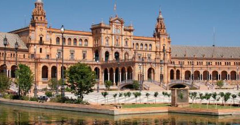 The 10 Best Bars In Seville, Spain