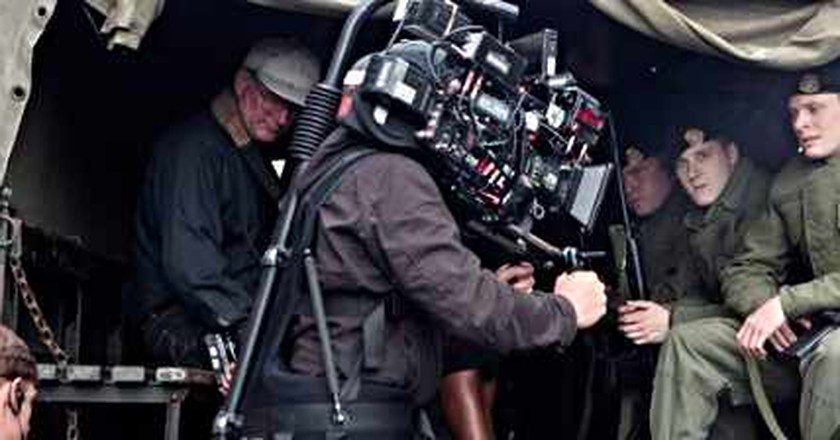 Top 10 Emerging British Film Makers You Should Know