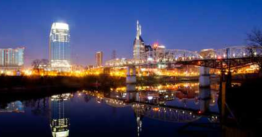 The Top 7 Things To Do in Eighth Avenue South, Nashville