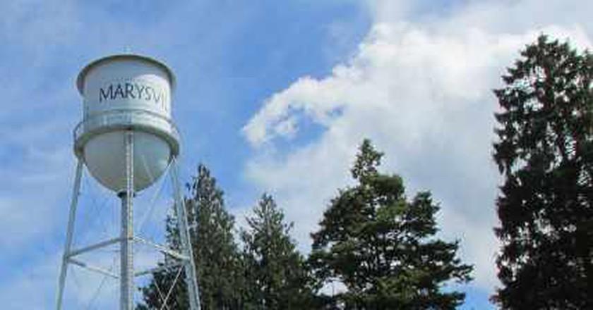 Top 10 Local Restaurants In Marysville, Washington