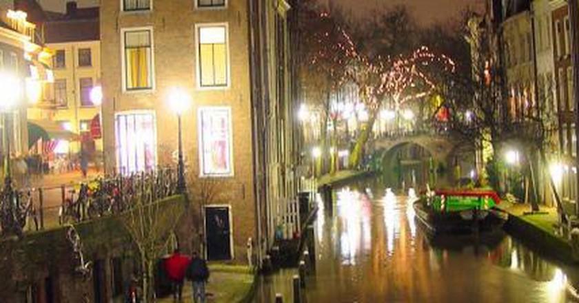 The 10 Best Restaurants In Utrecht, The Netherlands