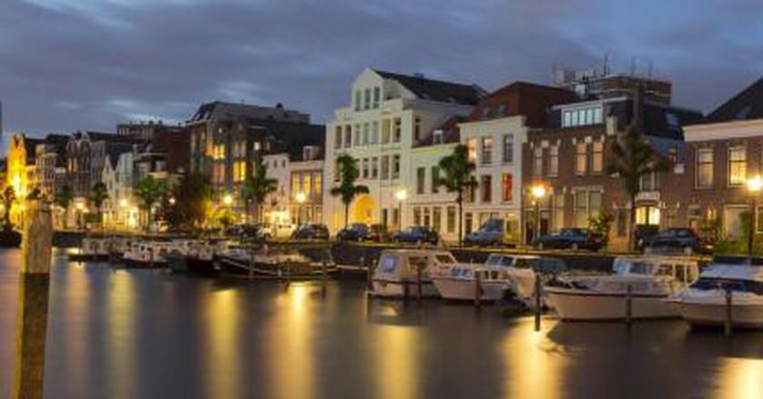 The 10 Best Restaurants In Rotterdam, The Netherlands