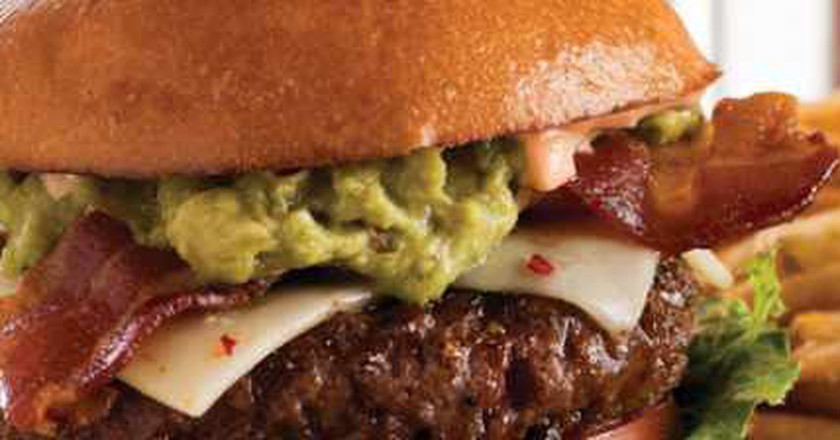The Best Burgers In Austin, Texas