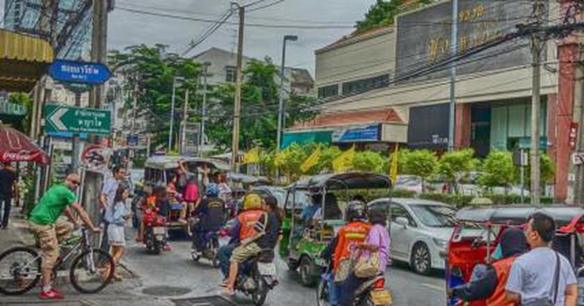 The 10 Best Restaurants In Aree, Bangkok