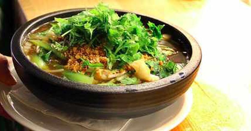 The Top Asian Restaurants In Tel Aviv