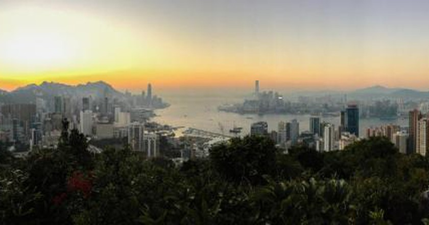 The 10 Best Restaurants In Central, Hong Kong