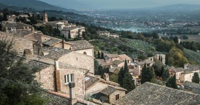 The Best Breakfast And Brunch Spots In Assisi, Umbria