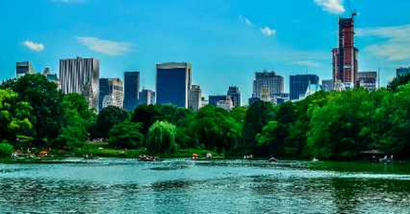The Top 10 Things to Do and See in Central Park