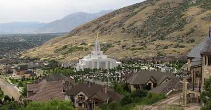 The 10 Best Restaurants In Draper, Utah