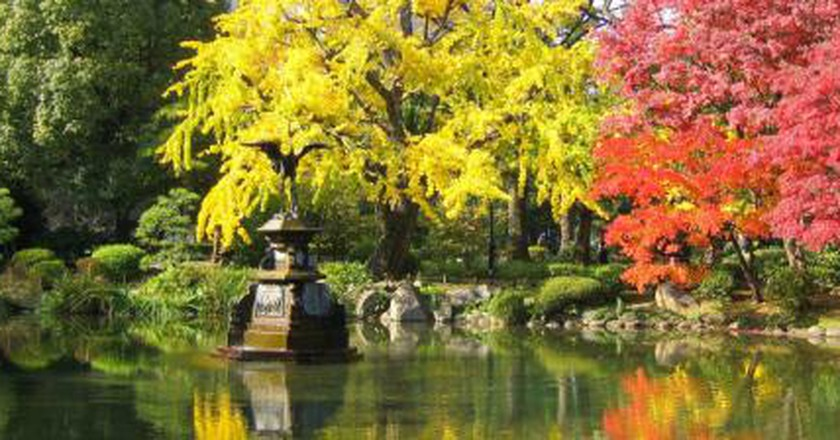 The Top 10 Things To Do And See In Hibiya, Tokyo