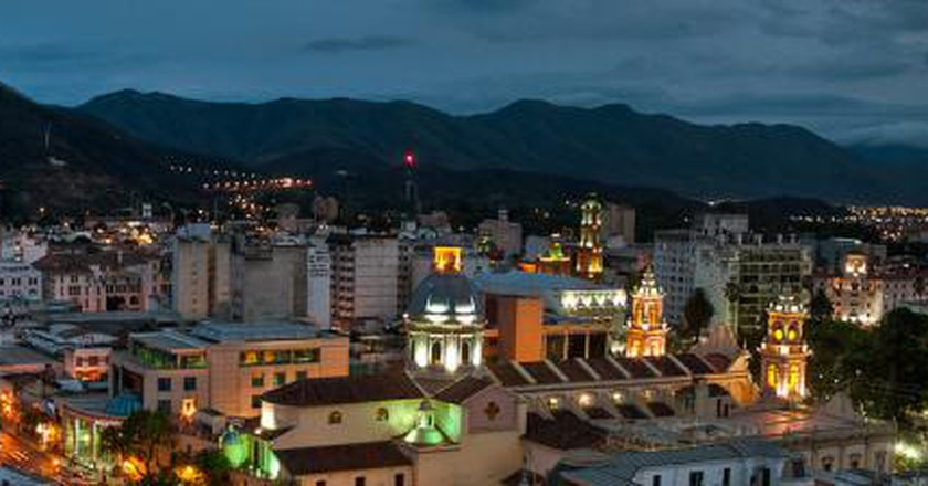 The 10 Best Restaurants In Salta, Argentina