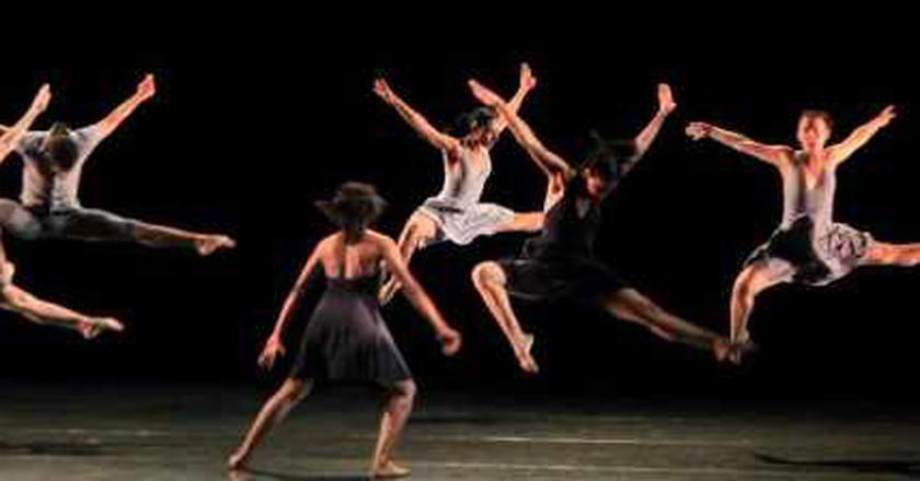 So You Think You Can Dance Presents National Dance Day