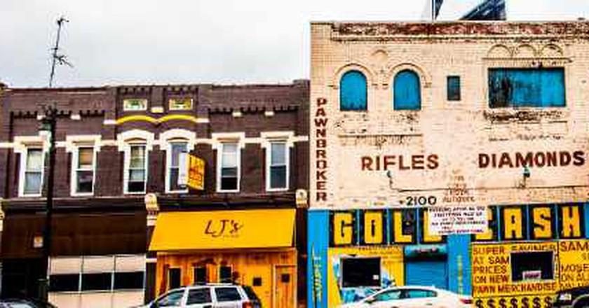 The Best Restaurants in Detroit's Southwest Side