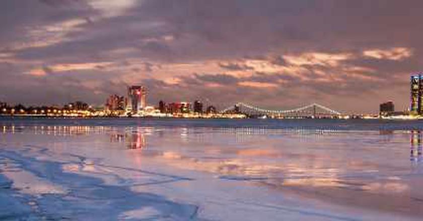 The Best Waterfront Restaurants In Detroit