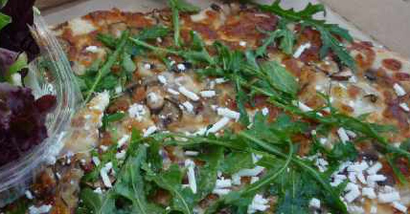 The Best Cheap Eats In Berkeley, California
