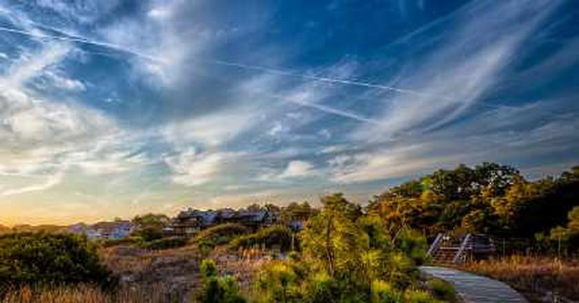 Best Beaches In Charleston, South Carolina