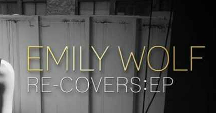 Soul Searcher: The Emily Wolf PROJECT Releases Their New EP, Re-Covers