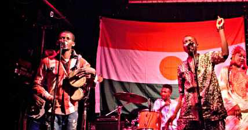 African Band Tal National   Passion, Pride and Soul at Café Oto