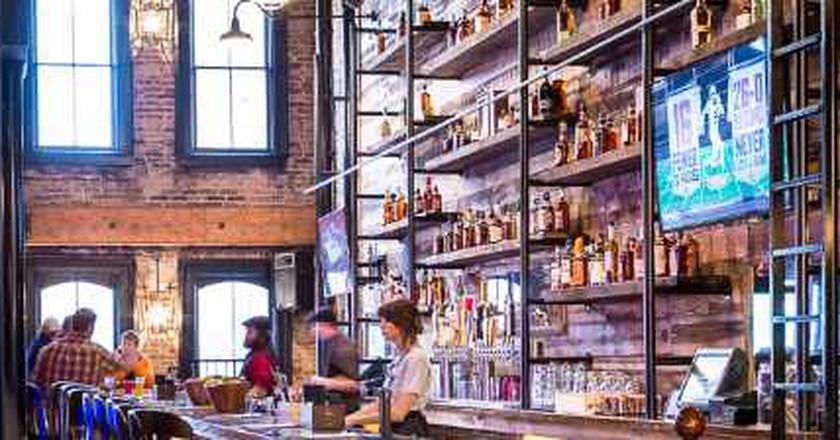 The 10 Best Restaurants In Downtown Cincinnati