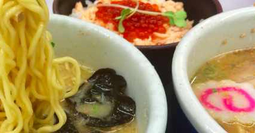 The Best Spots For Ramen In Santa Clara County
