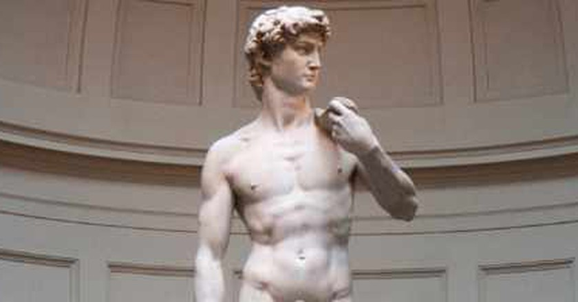 'David' for Dummies: A Guide To Michelangelo's Masterpiece