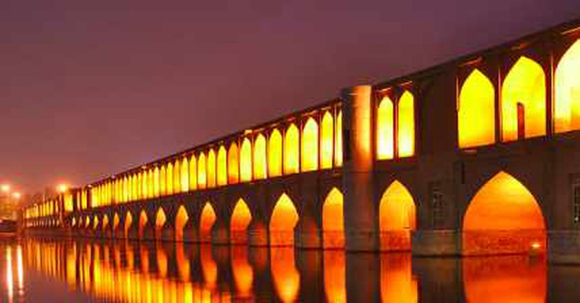 The 10 Best Cafés And Coffeehouses In Esfahan