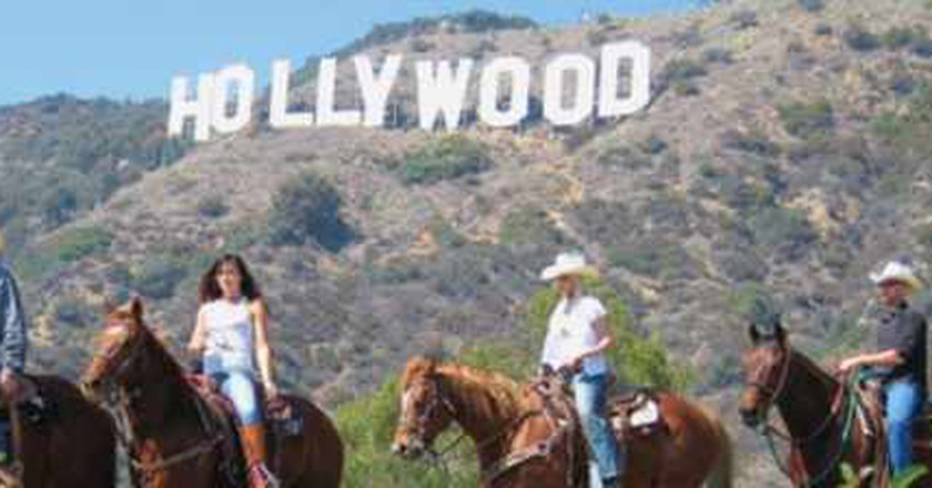 Horsing Around In LA: The Best Horse Barns in Los Angeles