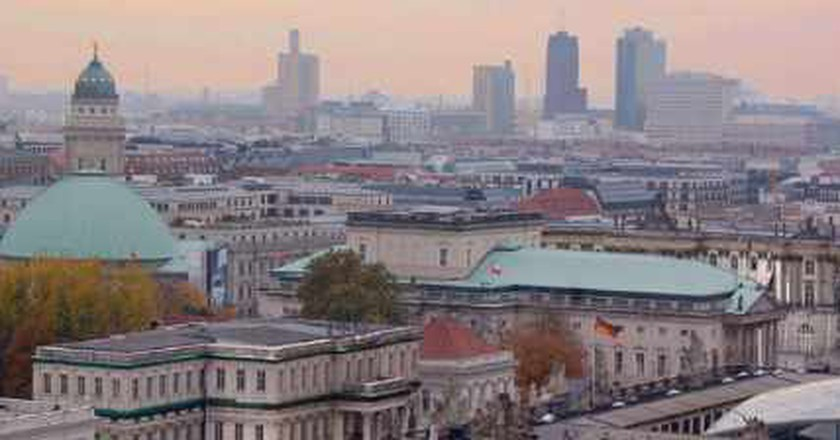 Living Like A Local: 7 Things To Know Before You Move To Berlin