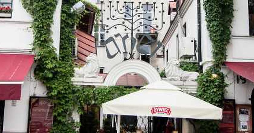 The Top 10 Restaurants in Kazimierz, Krakow