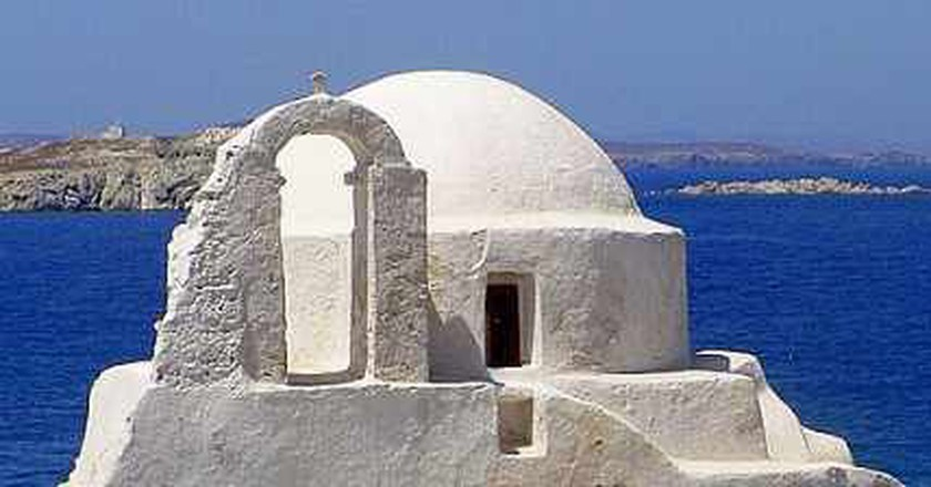 A Day Trip to Mykonos: The Hot Spots You Don't Want To Miss