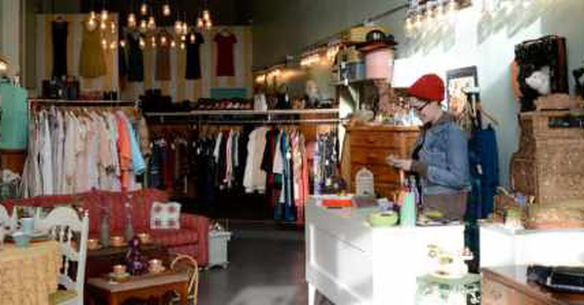 The Best Boutiques in Seattle, WA