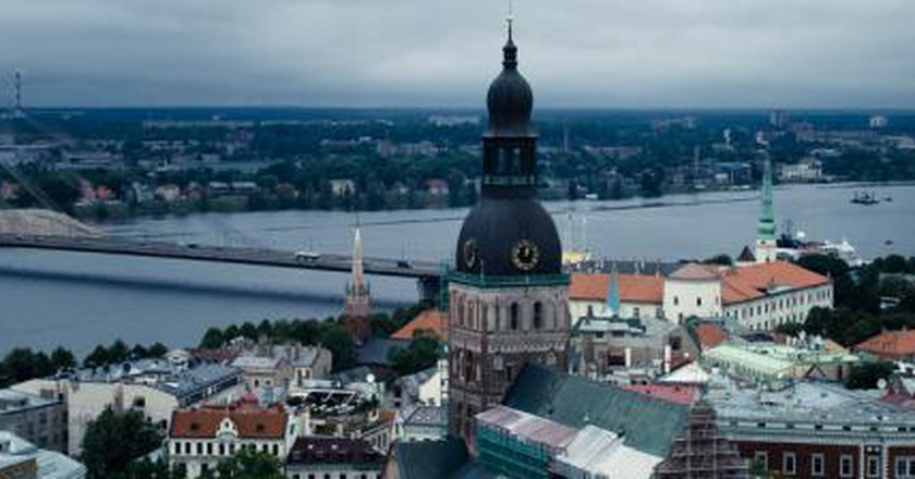 The Top 10 Things To Do And See In Riga's Old Town