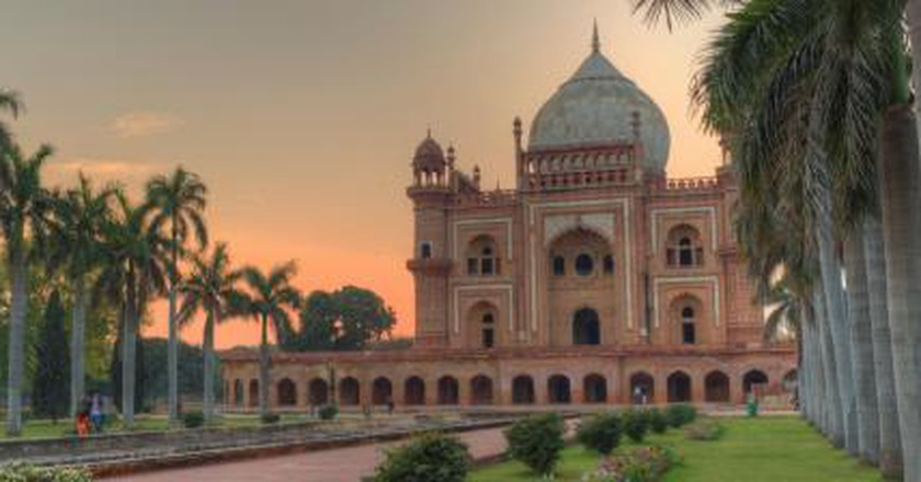 Top Things To Do and See In South Delhi